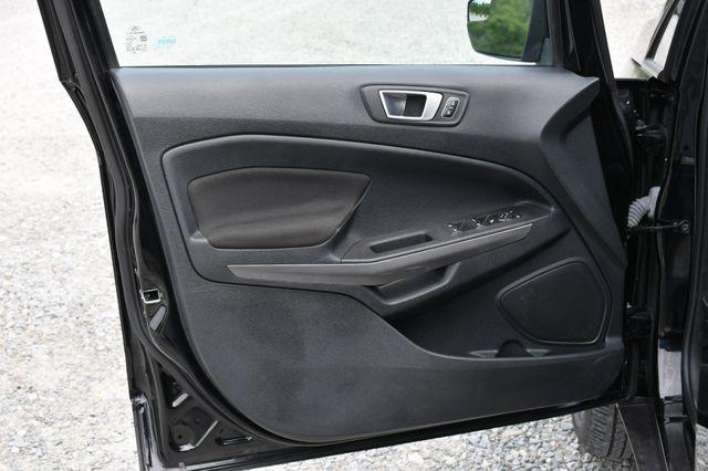 2018 Ford EcoSport SE 4WD Naugatuck, Connecticut 20