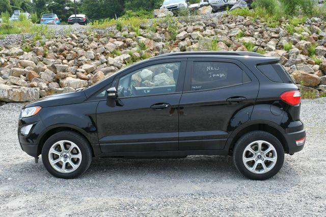2018 Ford EcoSport SE 4WD Naugatuck, Connecticut 3