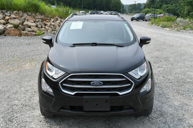 2018 Ford EcoSport SE 4WD Naugatuck, Connecticut 9