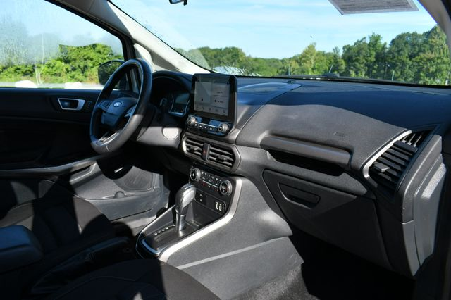 2018 Ford EcoSport SE Naugatuck, Connecticut 11