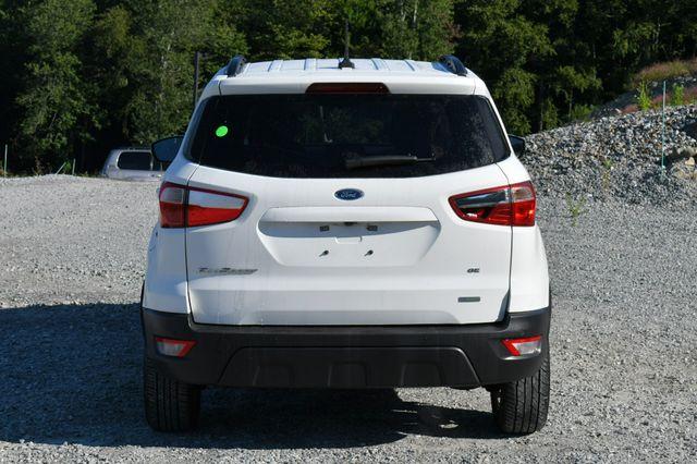2018 Ford EcoSport SE Naugatuck, Connecticut 5