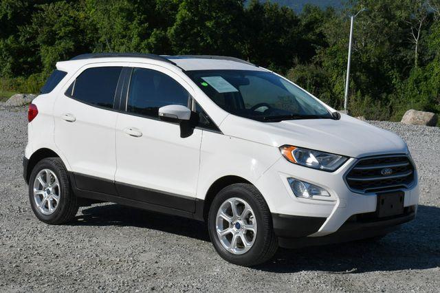 2018 Ford EcoSport SE Naugatuck, Connecticut 8