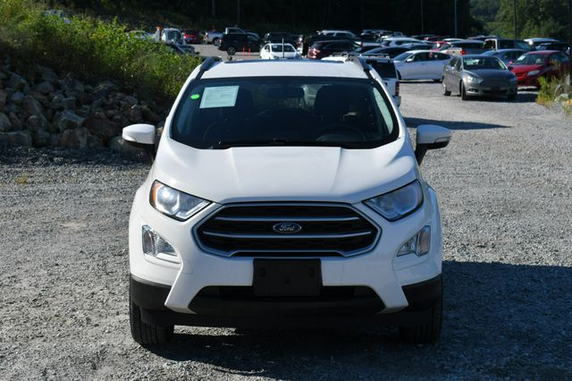 2018 Ford EcoSport SE Naugatuck, Connecticut 9