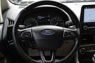 2018 Ford EcoSport Titanium  city PA  Carmix Auto Sales  in Shavertown, PA