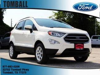 2018 Ford EcoSport SE in Tomball TX, 77375