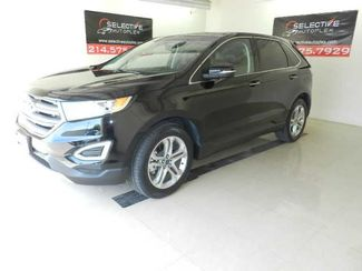 2018 Ford Edge Titanium in Addison TX, 75001