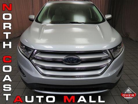 2018 Ford Edge Titanium in Akron, OH