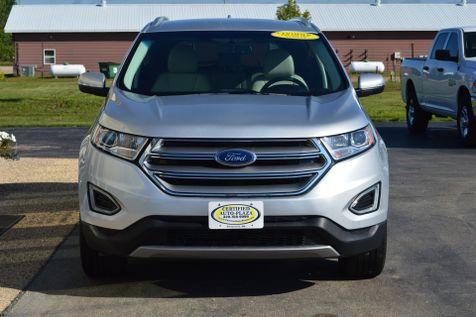2018 Ford Edge Titanium AWD in Alexandria, Minnesota