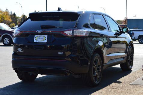 2018 Ford Edge SEL AWD in Alexandria, Minnesota