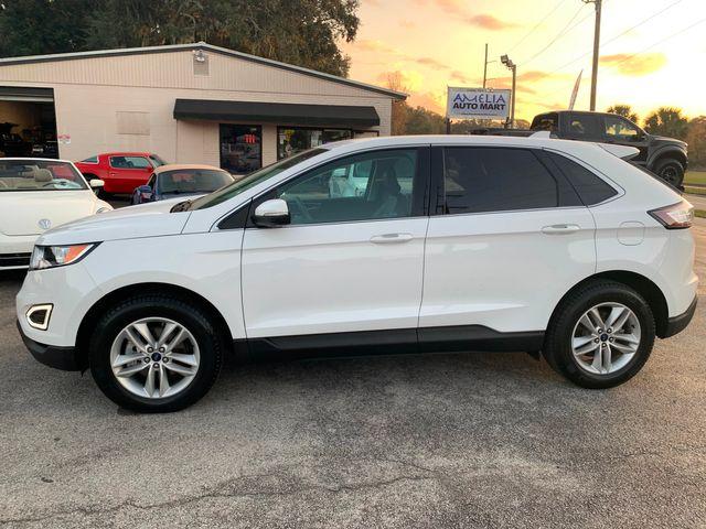2018 Ford Edge SEL in Amelia Island, FL 32034