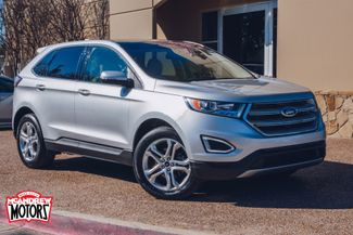 2018 Ford Edge Titanium in Arlington, Texas 76013