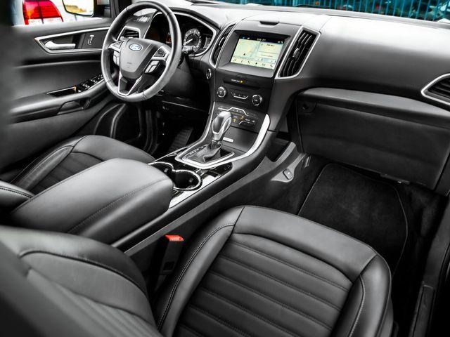 2018 Ford Edge SEL Burbank, CA 11
