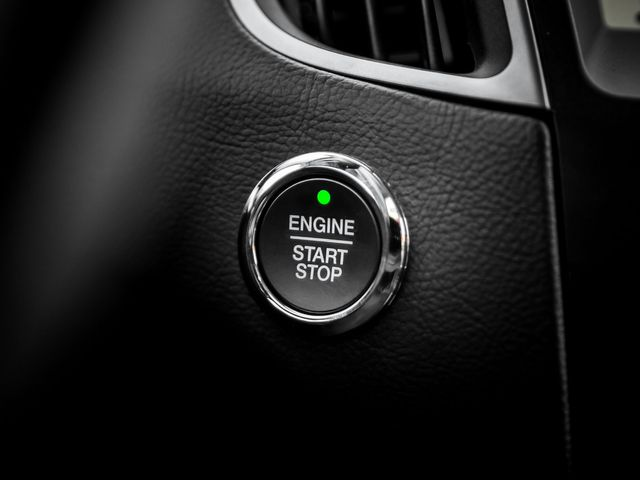 2018 Ford Edge SEL Burbank, CA 16