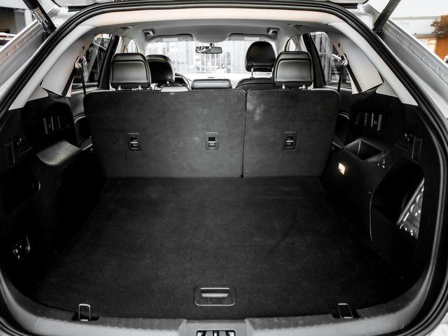 2018 Ford Edge SEL Burbank, CA 19
