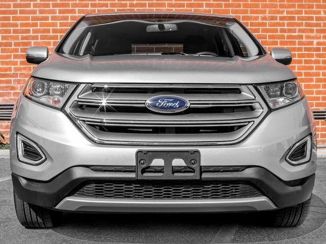 2018 Ford Edge SEL Burbank, CA 2