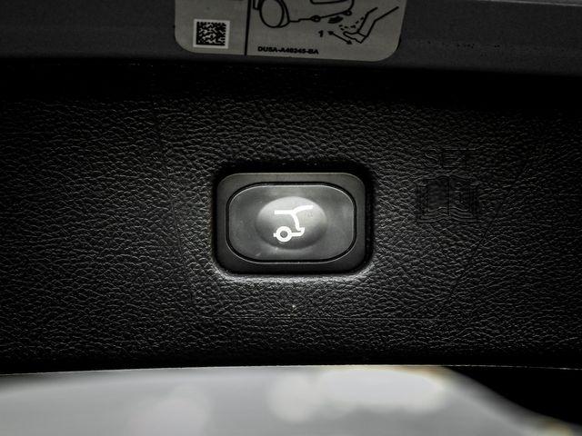 2018 Ford Edge SEL Burbank, CA 20