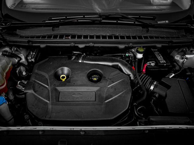 2018 Ford Edge SEL Burbank, CA 22