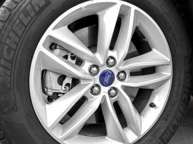 2018 Ford Edge SEL Burbank, CA 24