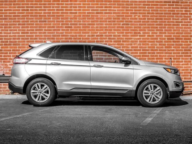 2018 Ford Edge SEL Burbank, CA 3