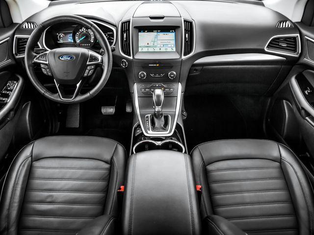 2018 Ford Edge SEL Burbank, CA 8