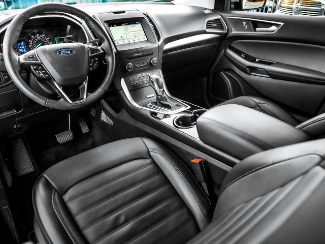2018 Ford Edge SEL Burbank, CA 9