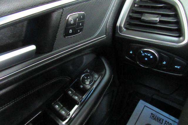 2018 Ford Edge Titanium W/ NAVIGATION SYSTEM/ BACK UP CAM Chicago, Illinois 21