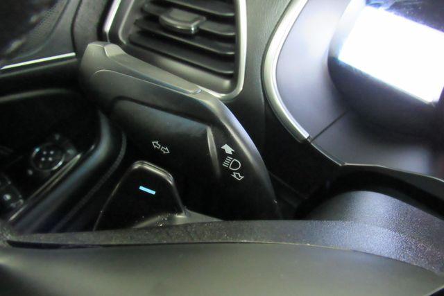 2018 Ford Edge Titanium W/ NAVIGATION SYSTEM/ BACK UP CAM Chicago, Illinois 23