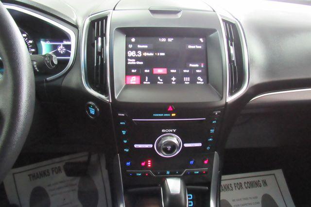 2018 Ford Edge Titanium W/ NAVIGATION SYSTEM/ BACK UP CAM Chicago, Illinois 33