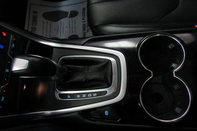 2018 Ford Edge Titanium W/ NAVIGATION SYSTEM/ BACK UP CAM Chicago, Illinois 35