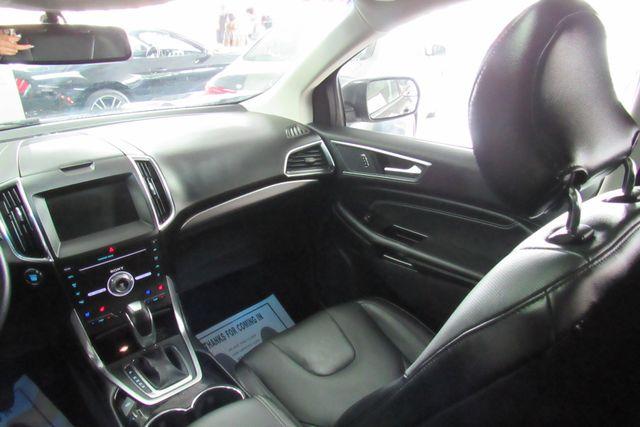 2018 Ford Edge Titanium W/ NAVIGATION SYSTEM/ BACK UP CAM Chicago, Illinois 40