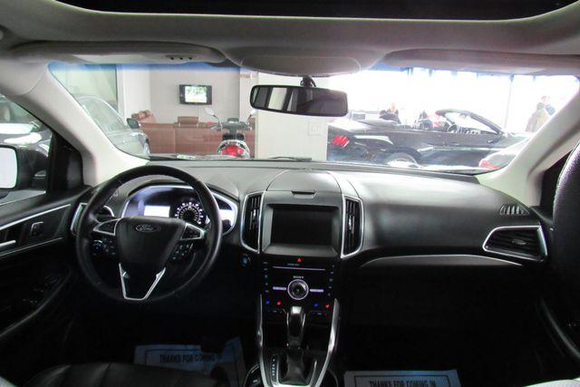 2018 Ford Edge Titanium W/ NAVIGATION SYSTEM/ BACK UP CAM Chicago, Illinois 42