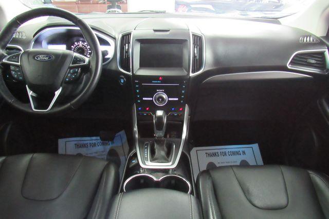 2018 Ford Edge Titanium W/ NAVIGATION SYSTEM/ BACK UP CAM Chicago, Illinois 43