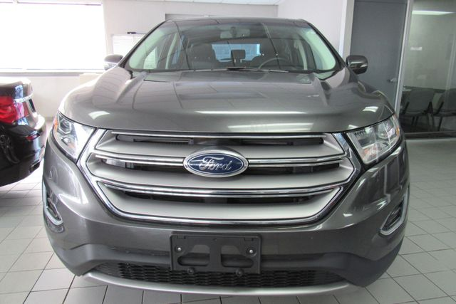 2018 Ford Edge Titanium W/ NAVIGATION SYSTEM/ BACK UP CAM Chicago, Illinois 1