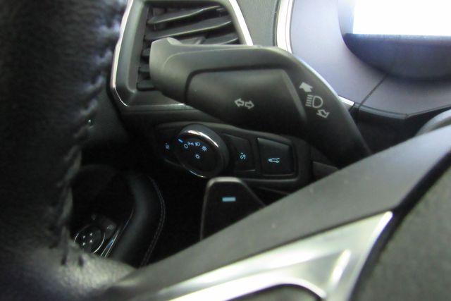 2018 Ford Edge Titanium W/ BACK UP CAM Chicago, Illinois 34