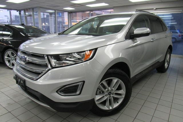 2018 Ford Edge SEL W/ BACK UP CAM Chicago, Illinois 3