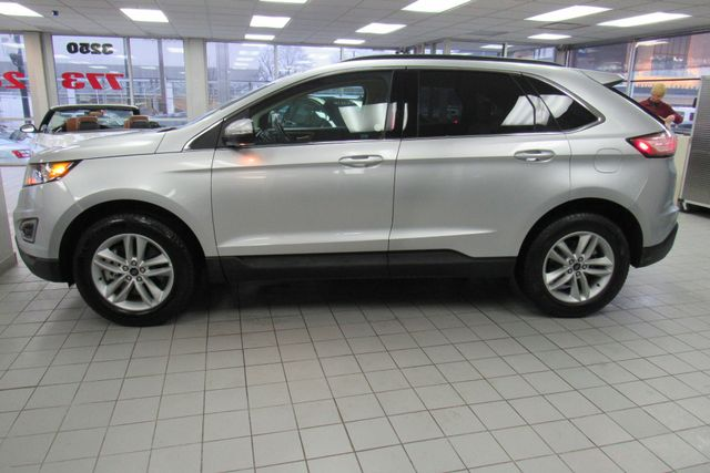 2018 Ford Edge SEL W/ BACK UP CAM Chicago, Illinois 4