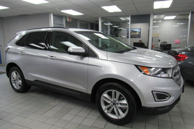 2018 Ford Edge SEL W/ BACK UP CAM Chicago, Illinois 1
