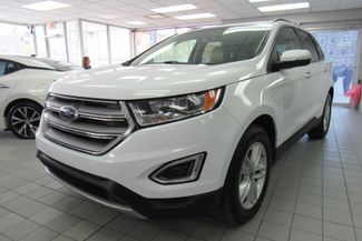 2018 Ford Edge SEL W/ BACK UP CAM Chicago, Illinois 2