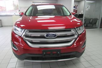 2018 Ford Edge Titanium W/ NAVIGATION SYSTEM/ BACK UP CAM Chicago, Illinois 1
