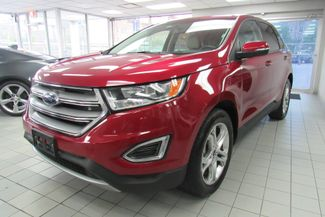 2018 Ford Edge Titanium W/ NAVIGATION SYSTEM/ BACK UP CAM Chicago, Illinois 2