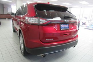 2018 Ford Edge Titanium W/ NAVIGATION SYSTEM/ BACK UP CAM Chicago, Illinois 4