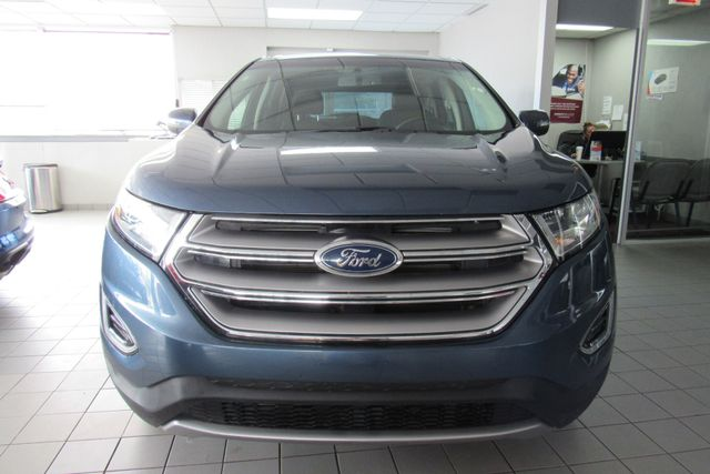 2018 Ford Edge Titanium W/ BACK UP CAM Chicago, Illinois 1