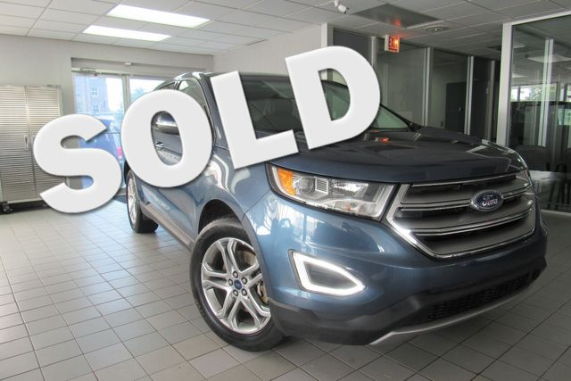 2018 Ford Edge Titanium W/ BACK UP CAM Chicago, Illinois