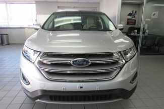 2018 Ford Edge Titanium W/ NAVIGATION SYSTEM / BACK UP CAM Chicago, Illinois 1