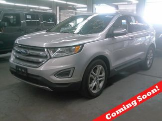 2018 Ford Edge in Cleveland, Ohio