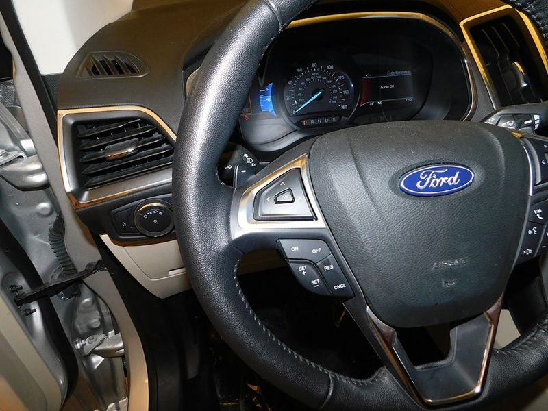 2018 Ford Edge Titanium  city Ohio  North Coast Auto Mall of Cleveland  in Cleveland, Ohio