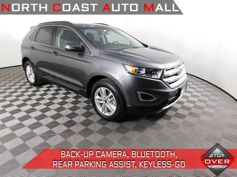 2018 Ford Edge SEL in Cleveland, Ohio