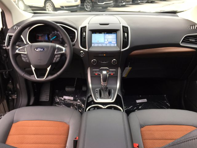2018 Ford Edge SEL AWD SPORT in Gower Missouri, 64454
