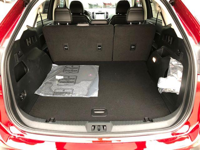 2018 Ford Edge SEL AWD 2.0L I4 in Gower Missouri, 64454
