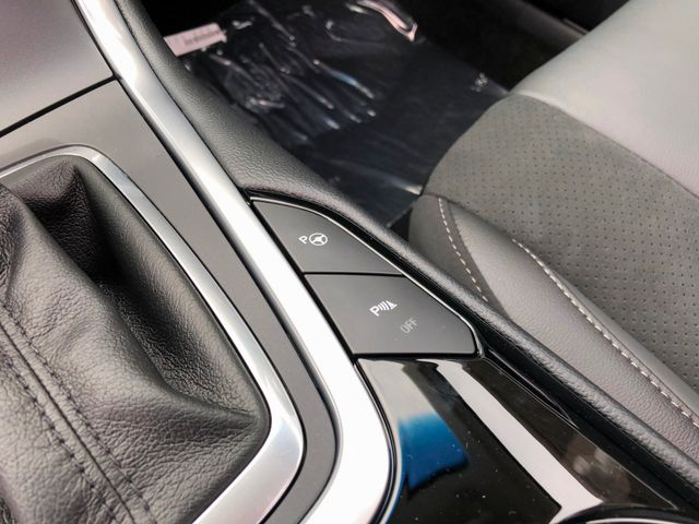 2018 Ford Edge Sport AWD in Gower Missouri, 64454